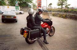 Tourist Trophy 2003 -