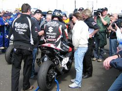 North West 200 - 2007 -