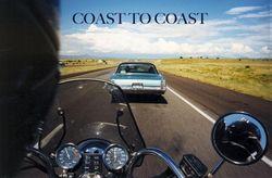 Coast to coast -