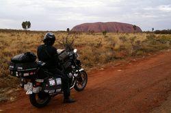 Exploro Australia 2009 -