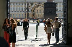 Russia 2006 -