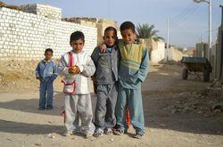 Egitto 2005 -