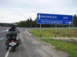 Russia e Repubbliche Baltiche 2008 -