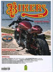 Press - Biker Fest 2012 - Ringraziamenti