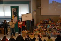 Toys For Tots 2017 -