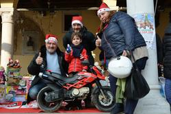 Toys For Tots 2015 -