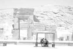 Iran 2015 -