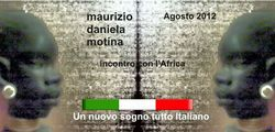 Incontro con l'Africa 2012 - Un sogno ed un viaggio tutto italiano