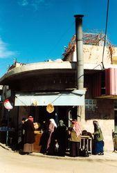 Giordania 2001 -