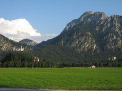 Neuschwarstein 2011 -