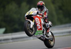 Various - LCR Honda Moto GP - Brno
