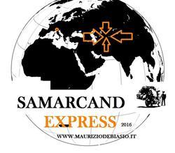 Samarcand Express 2016 -