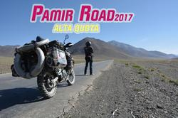ALTA QUOTA - PAMIR ROAD 2017 -