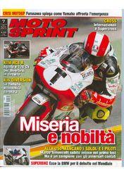 Press - Biker o filosofi della moto?