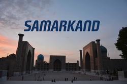 Samarcand -