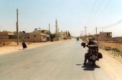 Siria 2005 -