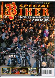 Press - Speciale Biker Fest 2008