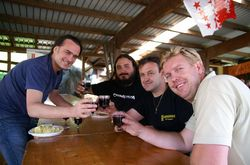 Guzzi Valais 2010 -