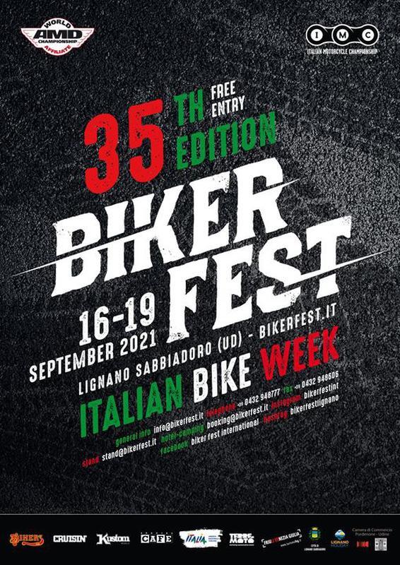 Biker fest 2021 -
