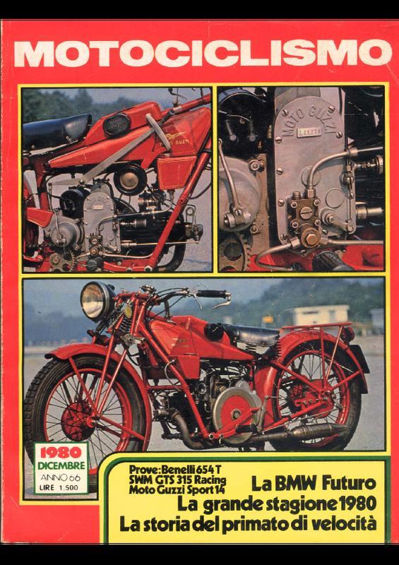 Viaggi Storici - Dicembre 1980 - Stati Uniti